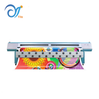 China manufacturer plotter digital flex printing machine challenger fy 3208R 3208h solvent printer for infiniti