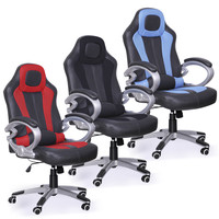 KD SGS office racing office chair,sports chair KD-DSP8082