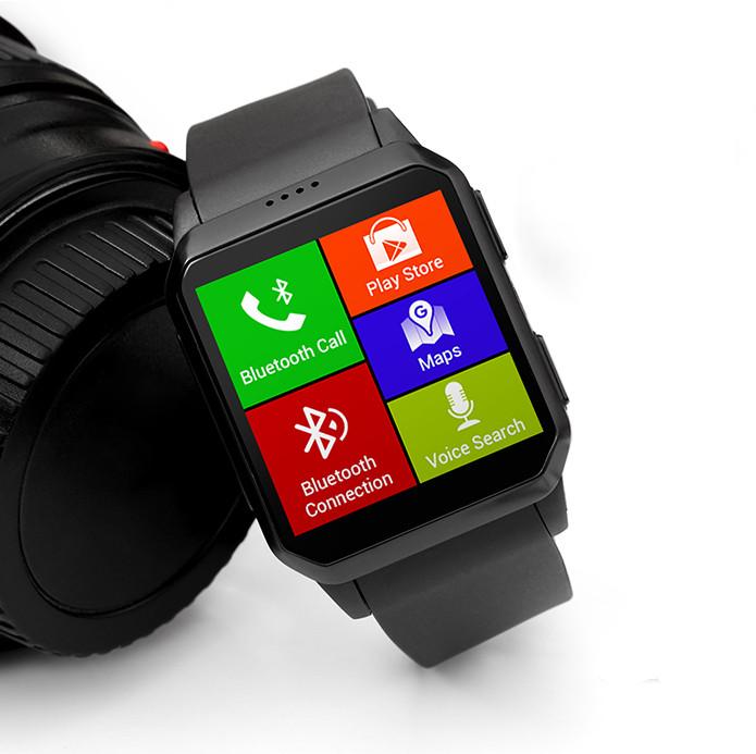 Wholesale Kingwear Android Smart Watch Phone, Waterproof IP68 KW06 OEM GPS Sport Smart Watch 2019