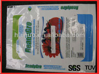 LDPE/HDPE pastic bag