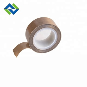100% ptfe teflon adhesive tape coated with silicon adhesive