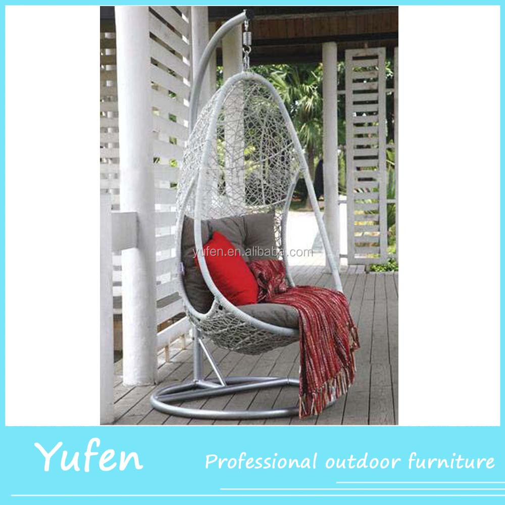 Egg Shaped Hanging Chair, Egg Shaped Hanging Chair Suppliers And  Manufacturers At Alibaba.com