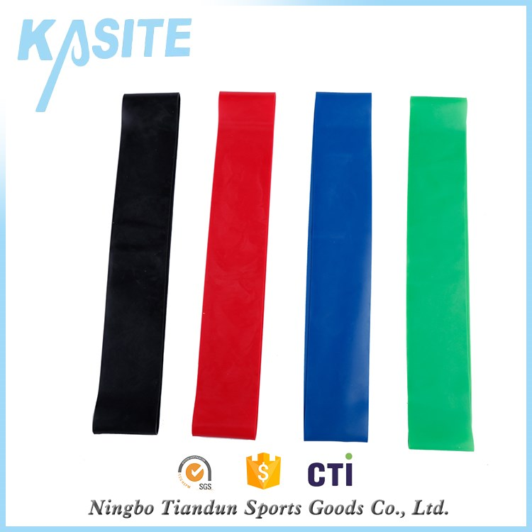 Factory Directly Latex Band Resistance Training