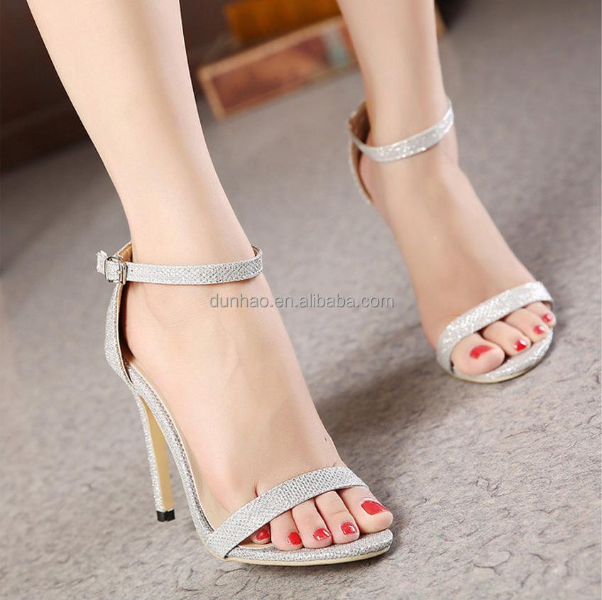 40c137cba8a7 Wholesale Women Sex Sumer Fashion Pumps Shoes Girls High Heel Sandals - Buy  Sandals