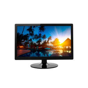 Wide LED Monitors 23