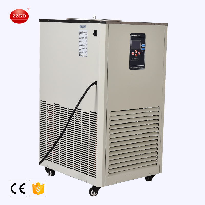 Alta Efficienza Lab Refrigeratore Laser Compatto Made in China