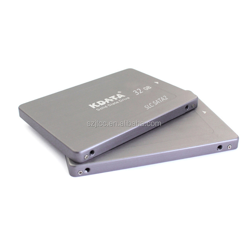 China Internal 32GB SSD 2.5 Inch Solid Drives 7MM Hard Disk