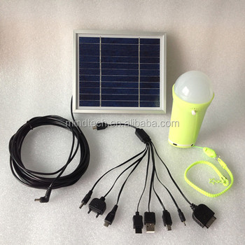3w portable solar lanternr adjustable solar light from 1W to 3W small solar tent light cheap solar kits
