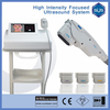 Anti-aging non surgical high intensity focused ultrasound hifu face lift machine