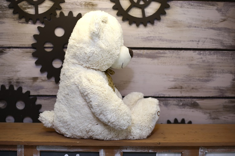 The most popular large teddy bear plush toys