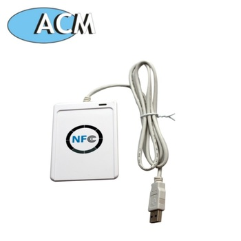Android Uhf Rfid Support Nfc Wifi Bluetooth Reader