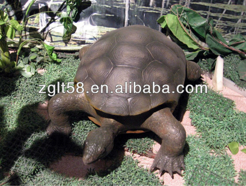 amusement games outdoor walking animal TURTLE