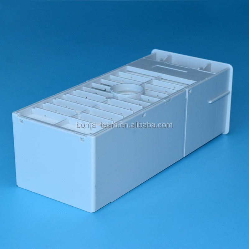 New Arrival ! Waste ink tank for Epson Stylus Pro 4000 7600 9600 maintenance tank with chip good price waiting for you!