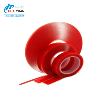 Buy VHB Tape from China, 0.5mm Thickness Double Sided Acrylic Adhesive Foam
