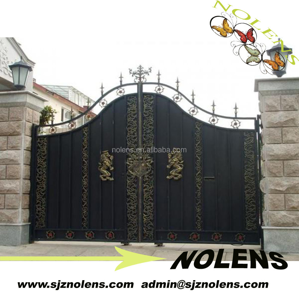 Outdoor Main Gate Design Outdoor Main Gate Design Suppliers and