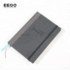 eco friendly notebooks private label planner leather writing journal hardcover notebook printing notebooks with logo
