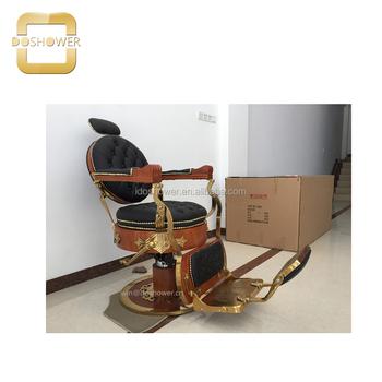 Doshower Ds-t251 Antico Sedia Parrucchiere/vintage ...
