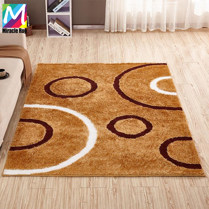 Hot Sale Multiple Colour Polyester Shaggy Rag Rugs For Bedroom Buy