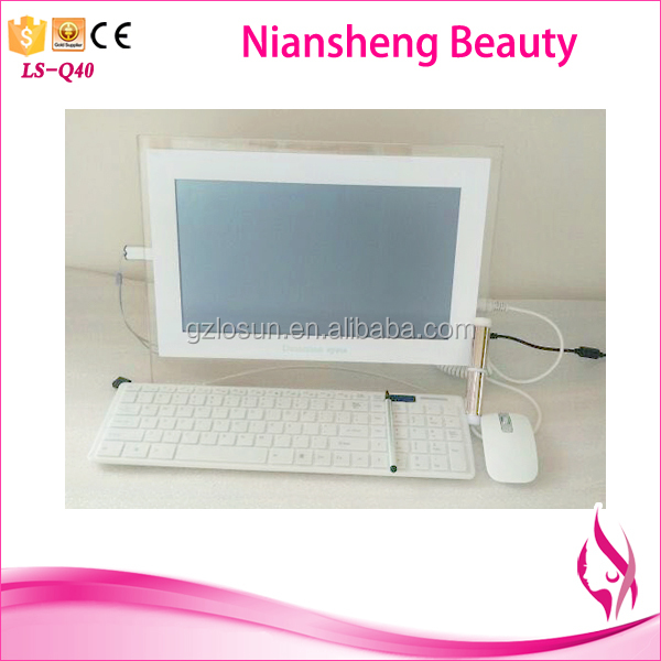 43 Reports Touch Screen Latest Version Quantum Resonant Magnetic Analyzer, Medical Body Analysis Machine