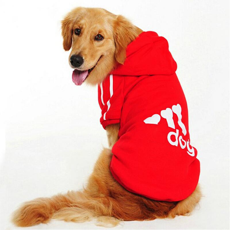 tamehome gro er hund kleidung mantel f r hunde gr e winter warmer pullover mantel hunde mantel. Black Bedroom Furniture Sets. Home Design Ideas