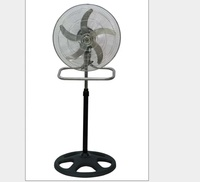 18'' STAND FAN(3 IN 1) HOT SELLING WITH FIVE ALUMINUM BLADE