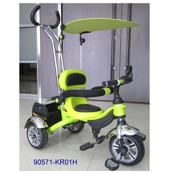 90571-KR01H Deluxe children tricycle