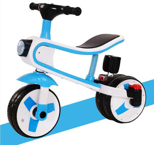 Wholesale high quality kids running balance bike kids tricycle
