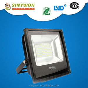 Stadium Lighting Wanted 100W Custom Design Logo Projector Led Spotlight