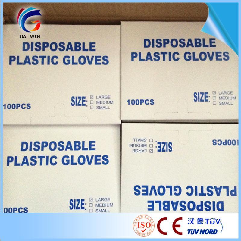 Kitchen Hdpe/ldpe Plastic Glove, Kitchen Hdpe/ldpe Plastic