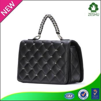 40bd3fd2102 2016 New Model Handbag Pu Lady Bag Big Brand Women Bag - Buy ...
