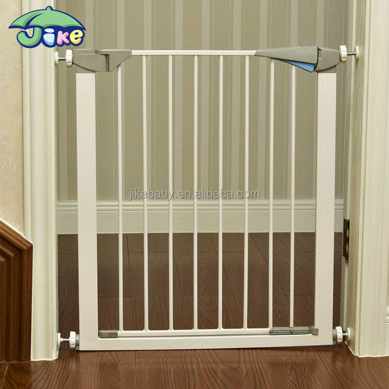 Steel Baby Safety Gate For baby gate safety baby isolation Stair