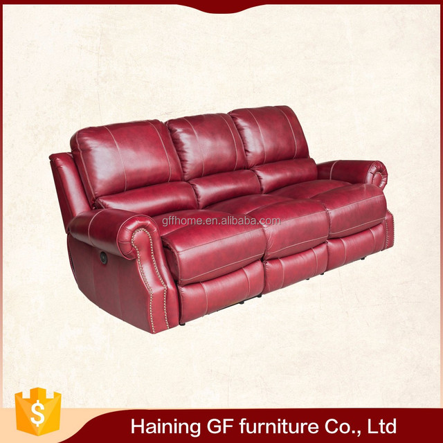 China Leather Chair Recliner Wholesale 🇨🇳 - Alibaba