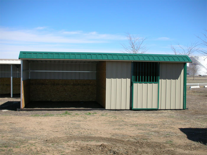 Metal Horse Shelters Animal Shelter Horse Shelter 3 Sided