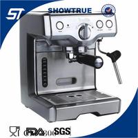 High quality italian style espresso coffee machine