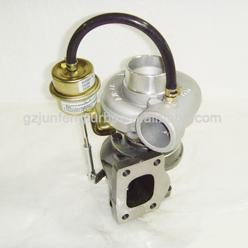 Sales TB2558 Turbo  452065-5002S  used for Perkins 2674A149 Turbocharger with T4.40 PHASER Euro-1 engine