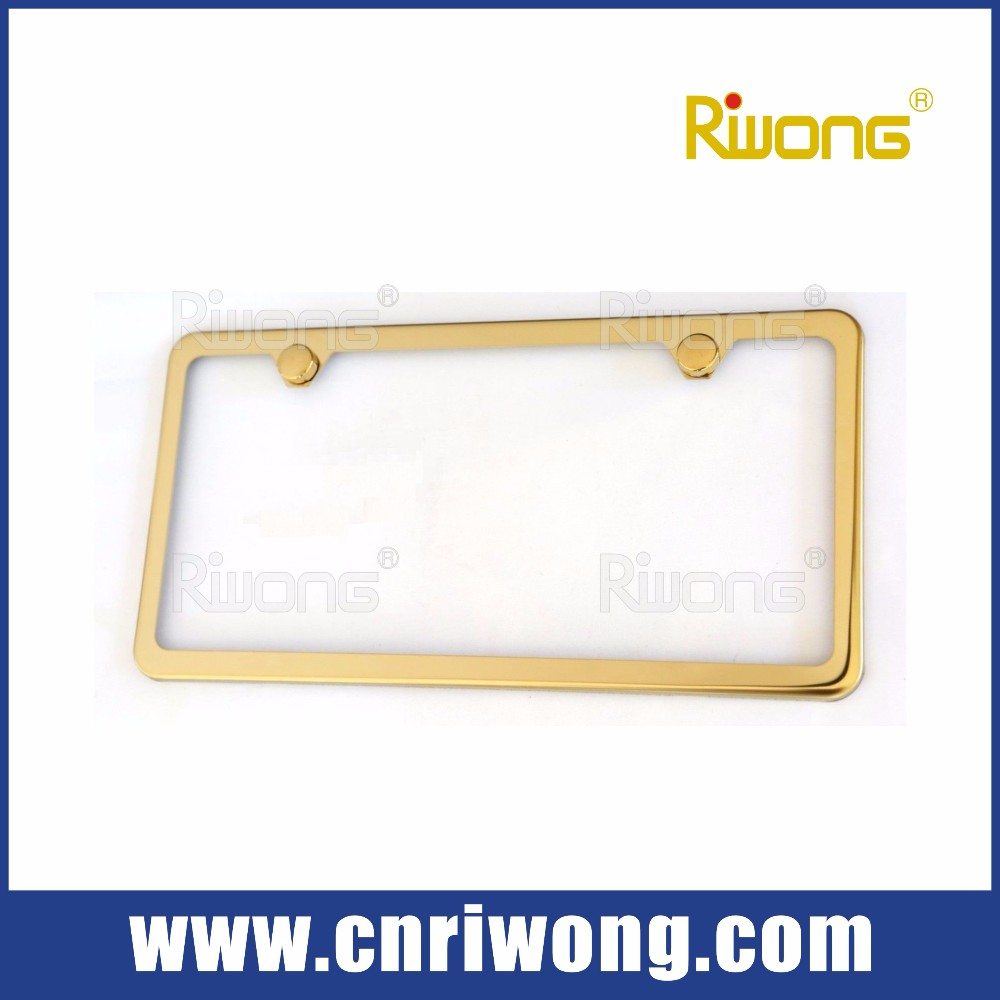 China Gold Plate Frame, China Gold Plate Frame Manufacturers and ...