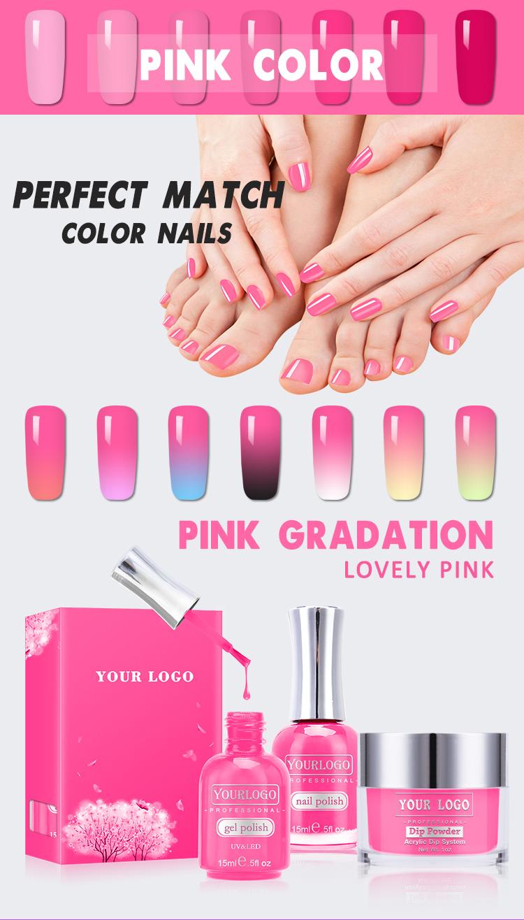 Fine Healthy Nails Gel Powder Frieze - Nail Art Design Ideas ...