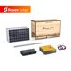 Rosen Installation 20kw Solar Panel Kit Grid Tie Solar System Price
