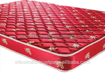 COOL AND HEALTHY COCONUT COIR FIBER MATTRESS