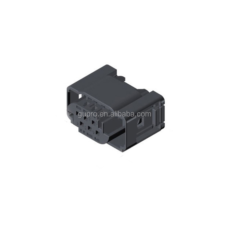 promotion! amp 6 pin connector wire harness automotive connector 1amp 6 pin connector wire harness automotive connector 1 967616 1 dj7061 0 7 21