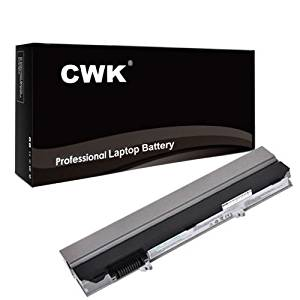 CWK® High Perfermance Dell Latitude E4310 Laptop Battery [6cells 5200mAh 58wHr] Laptop Notebook Netbook Computer 24 Months Warranty