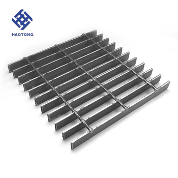 Factory Stainless Steel Drainage Grates Steel Grating