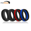 Corssfit Gymnastic Gay Men Custom Rubber Finger Silicone Ring
