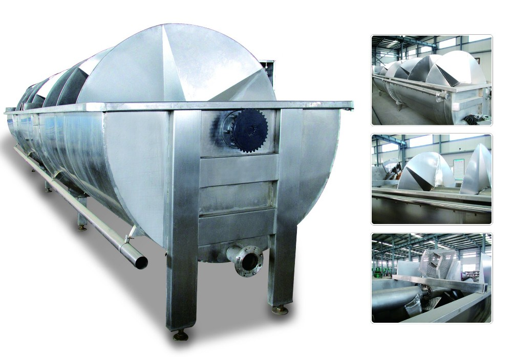 High quality food grade SUS 304 chicken slaughtering equipment for chicken slaughter house