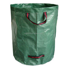 round grow bag/hanging plant bag/ PE Vegetable planting bag
