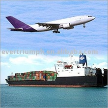 Air Cargo Shipping to Ahmedabad
