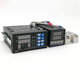 Digital Adjustable PID Temperature Controller Panel Thermostat PC410 + REX-C100 + Max.40A SSR Relay + K Thermocouple Probe