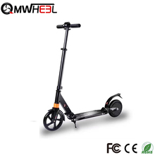 2017 most popular low price 6.5 inch power-assisted e-scooter