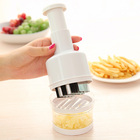 Kitchen Accessories Vegetable Chopper Functional Onion Chopper
