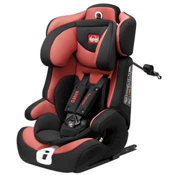 European Standards Baby Harness Isofix Care